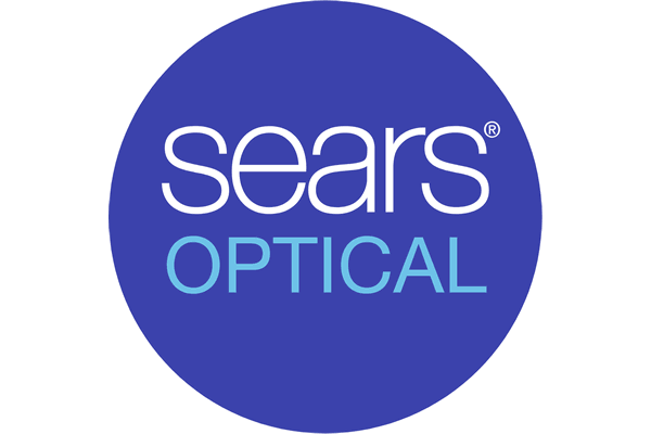 Sears Optical Logo Vector PNG