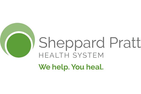 Sheppard Pratt Health System Logo Vector PNG