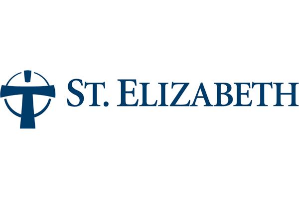 St. Elizabeth Hospital Logo Vector PNG