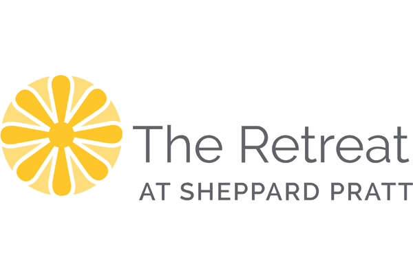 The Retreat at Sheppard Pratt Logo Vector PNG