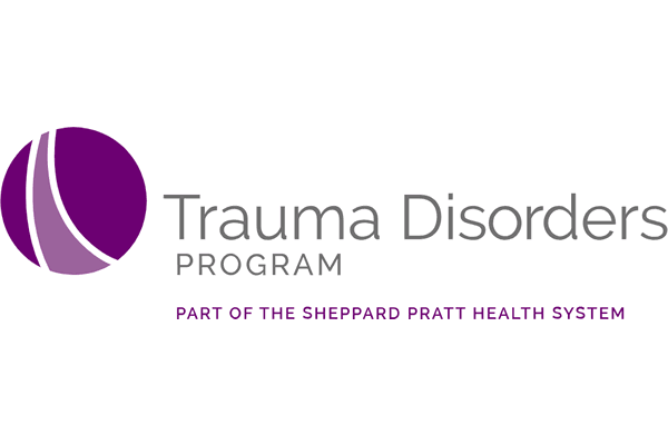 Trauma Disorders Program at Sheppard Pratt Health System Logo Vector PNG