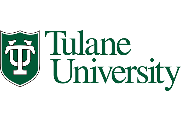 Tulane University Logo Vector PNG