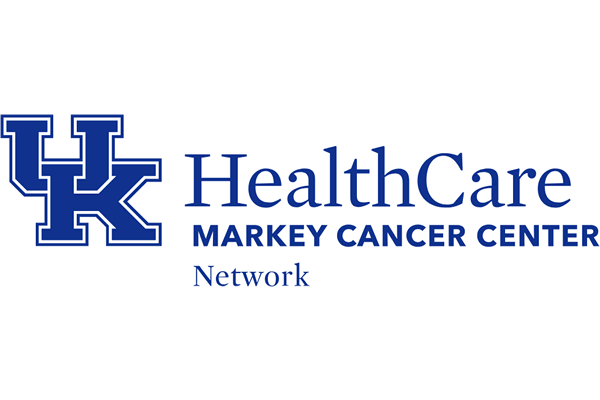 University of Kentucky Healthcare Markey Cancer Center Network Logo Vector PNG