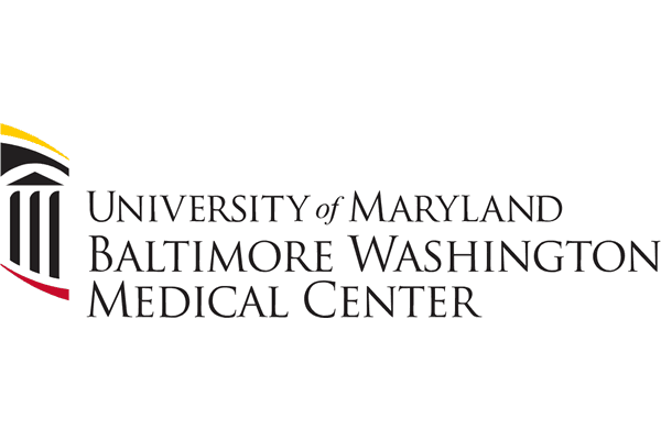University of Maryland Baltimore Washington Medical Center Logo Vector PNG