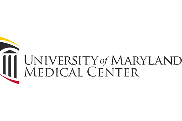 University of Maryland Medical Center (UMMC) Logo Vector PNG
