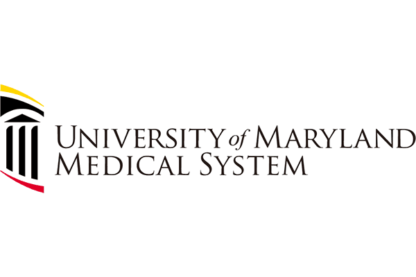 University of Maryland Medical System Logo Vector PNG