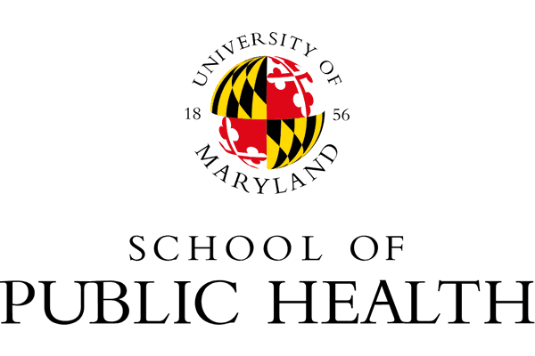 UNIVERSITY OF MARYLAND SCHOOL OF PUBLIC HEALTH Logo Vector PNG