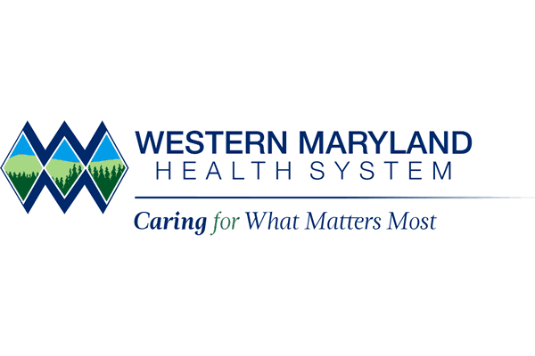 Western Maryland Health System Logo Vector PNG