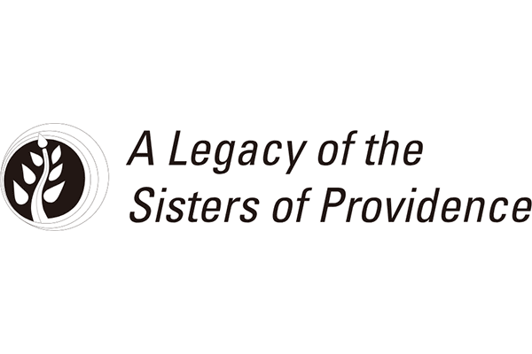 A Legacy of the Sisters of Providence Logo Vector PNG