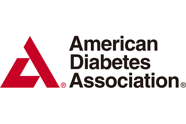 American Diabetes Association Logo Vector PNG