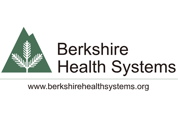 Berkshire Health Systems Logo Vector PNG