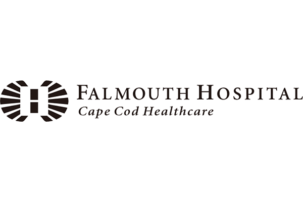 Cape Cod Healthcare Falmouth Hospital Logo Vector PNG