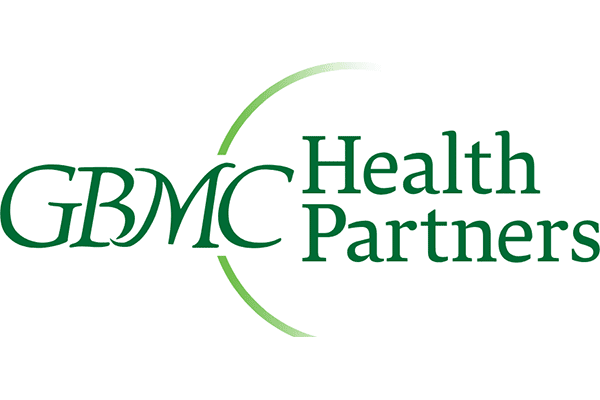 GBMC Health Partners Logo Vector PNG