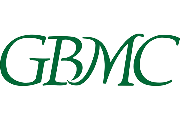 GBMC HealthCare Logo Vector PNG