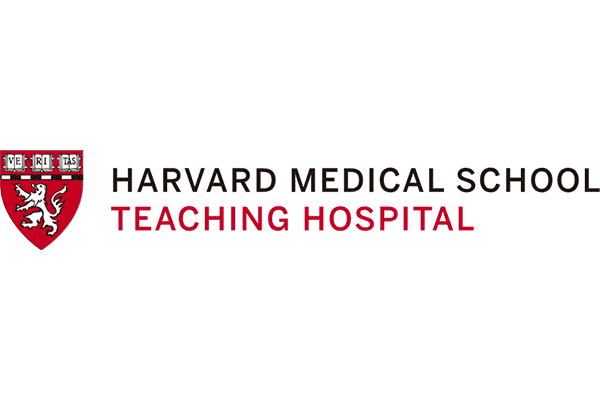HARVARD MEDICAL SCHOOL TEACHING HOSPITAL Logo Vector PNG