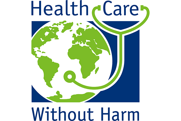 Health Care Without Harm Logo Vector PNG