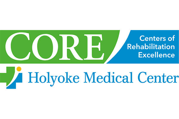 Holyoke Medical Center CORE (Centers of Rehabilitation Excellence) Logo Vector PNG