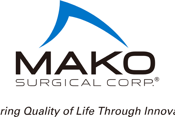 MAKO Surgical Corp Logo Vector PNG