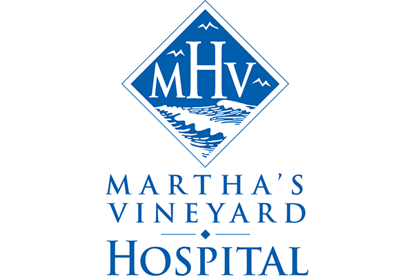 Martha's Vineyard Hospital Logo Vector PNG