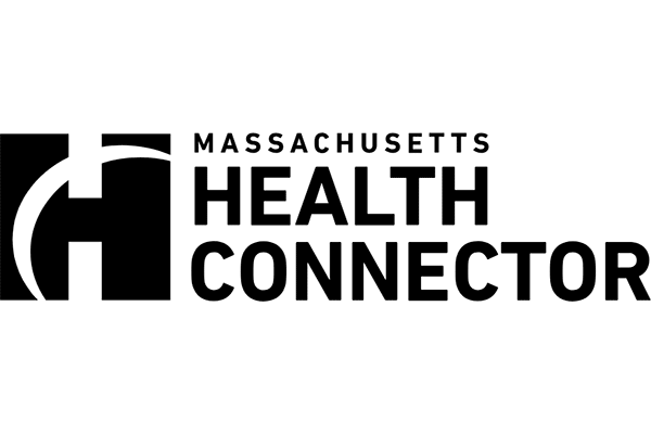 MASSACHUSETTS HEALTH CONNECTOR Logo Vector PNG