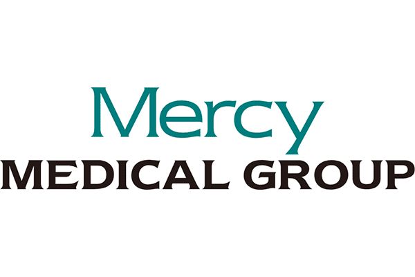 Mercy MEDICAL GROUP Logo Vector PNG