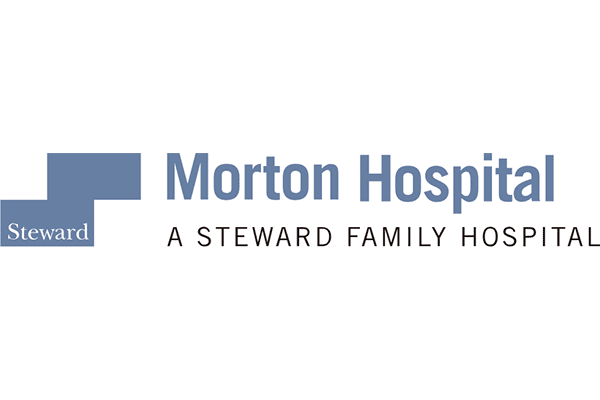 Morton Hospital logo
