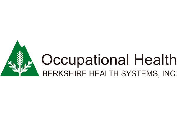 Occupational Health BERKSHIRE HEALTH SYSTEMS, INC. Logo Vector PNG