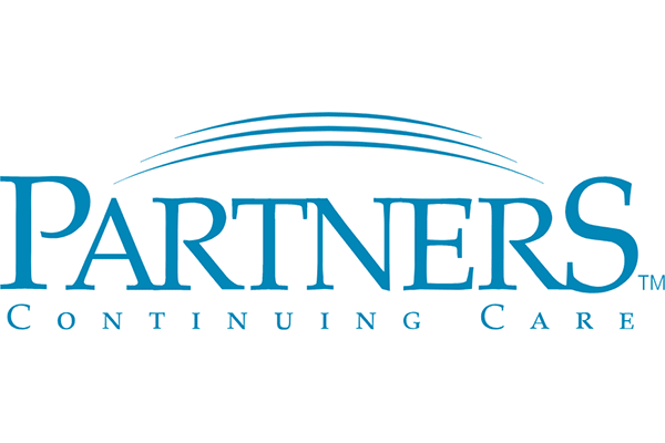 PARTNERS CONTINUING CARE Logo Vector PNG
