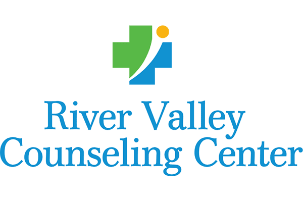 River Valley Counseling Center Logo Vector PNG
