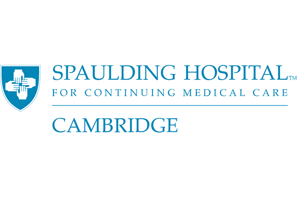 SPAULDING HOSPITAL FOR CONTINUING MEDICAL CARE CAMBRIDGE Logo Vector PNG