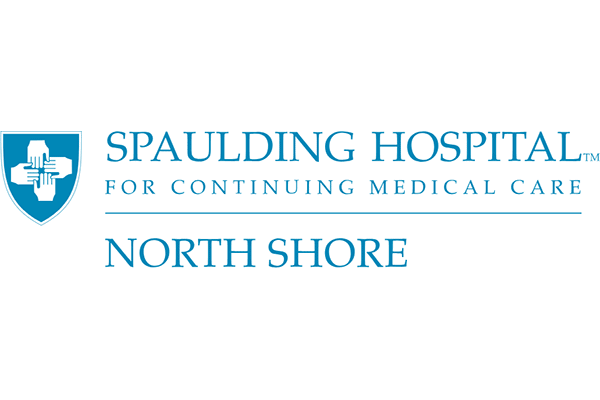SPAULDING HOSPITAL FOR CONTINUING MEDICAL CARE NORTH SHORE Logo Vector PNG