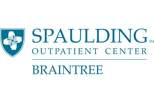 SPAULDING OUTPATIENT CENTER BRAINTREE Logo Vector PNG