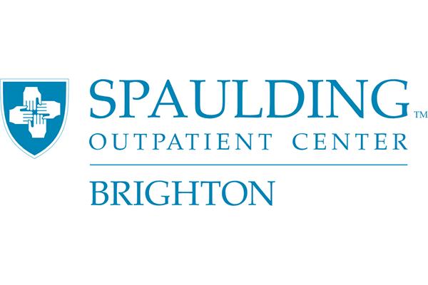 SPAULDING OUTPATIENT CENTER BRIGHTON Logo Vector PNG