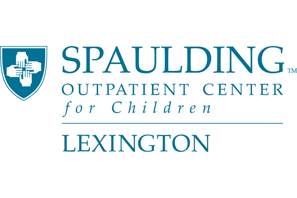 SPAULDING OUTPATIENT CENTER for Children LEXINGTON Logo Vector PNG