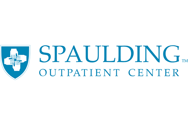 SPAULDING OUTPATIENT CENTER Logo Vector PNG