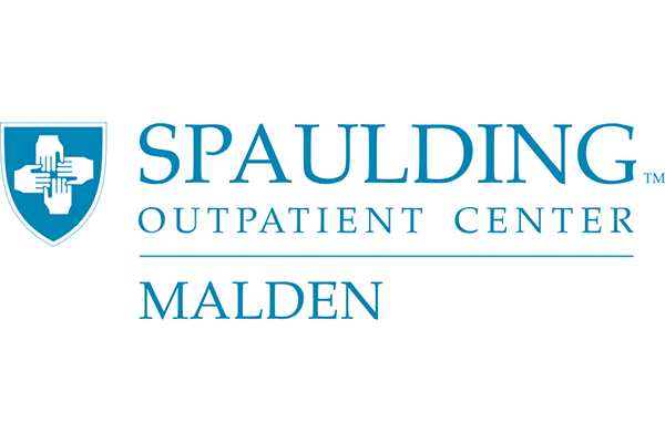 SPAULDING OUTPATIENT CENTER MALDEN Logo Vector PNG