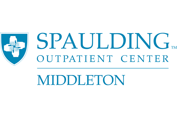 SPAULDING OUTPATIENT CENTER MIDDLETON Logo Vector PNG