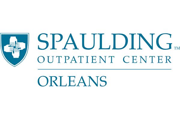 SPAULDING OUTPATIENT CENTER ORLEANS Logo Vector PNG