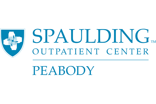 SPAULDING OUTPATIENT CENTER PEABODY Logo Vector PNG
