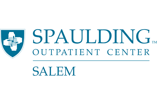 SPAULDING OUTPATIENT CENTER SALEM Logo Vector PNG