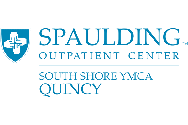 SPAULDING OUTPATIENT CENTER SOUTH SHORE YMCA QUINCY Logo Vector PNG