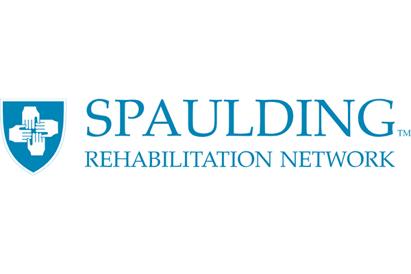 SPAULDING REHABILITATION NETWORK Logo Vector PNG