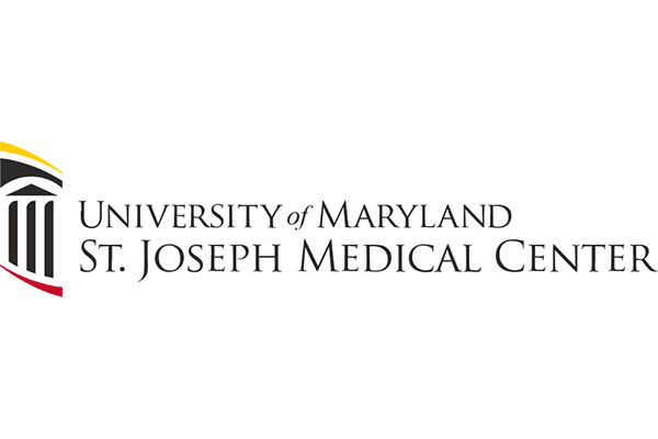 University of Maryland St. Joseph Medical Center Logo Vector PNG