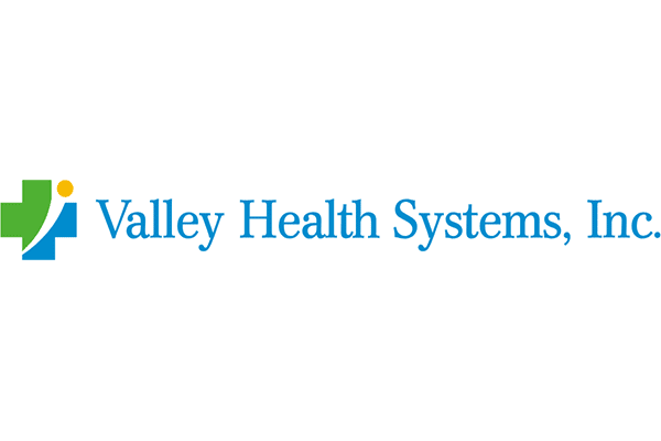 Valley Health Systems, Inc. Logo Vector PNG
