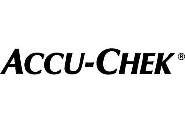 ACCU-CHEK Logo Vector PNG