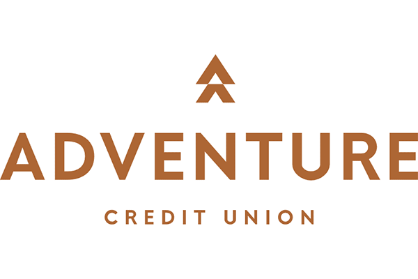 Adventure Credit Union Logo Vector PNG