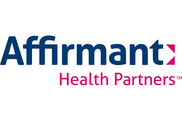 Affirmant Health Partners Logo Vector PNG