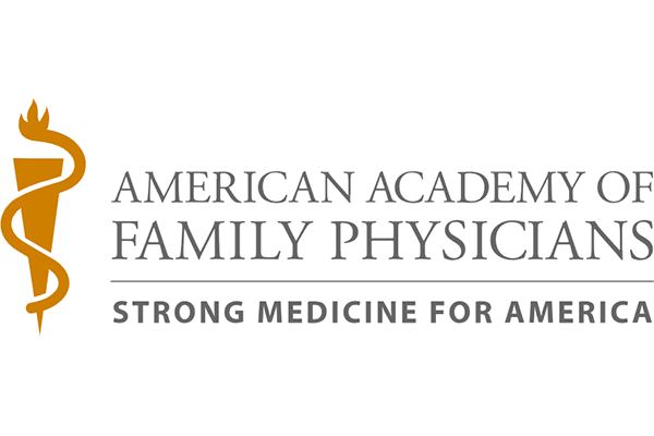 AMERICAN ACADEMY OF FAMILY PHYSICIANS Logo Vector PNG