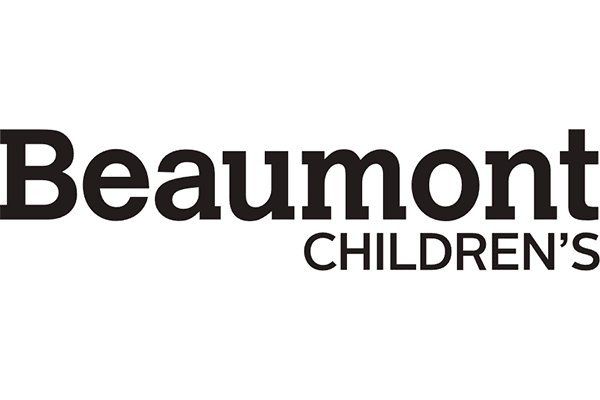 Beaumont Children's Logo Vector PNG