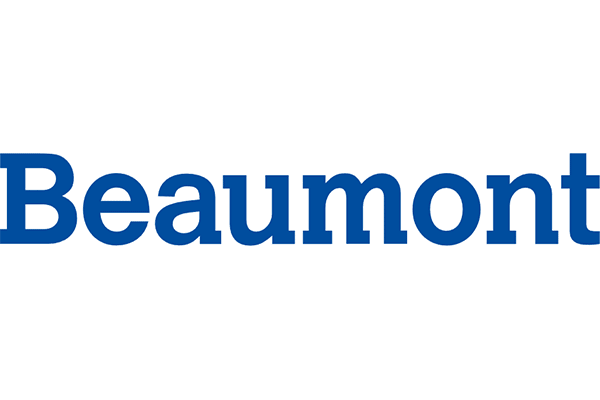 Beaumont Health Logo Vector PNG